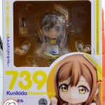 Nendoroid - Love Live! Sunshine!!: Hanamaru Kunikida(In-Stock)