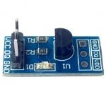 DS18B20 Temperature Sensor Module