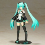 Frame Arms Girl - Frame Music Girl Hatsune Miku Plastic Model(Pre-order)
