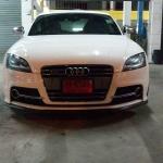 ชุดท่อไอเสีย Audi TTS Armytrix Style by PW PrideRacing