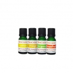 SenOdos น้ำมันหอมระเหย น้ำมันหอมอโรม่า กลิ่นผลไม้ Essential Oil Fruity Set 10ml x 4กลิ่น
