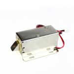 กลอนไฟฟ้าขนาดเล็ก กลอนลิ้นชักไฟฟ้า 12VDC Set2