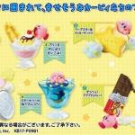 Hoshi no Kirby - KiraKira Sweets Time 8Pack BOX(Pre-order)