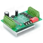 TB6560 3A Stepper Motor Driver Board