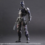 Play Arts Kai - Batman: Arkham Knight: Arkham Knight(Pre-order)