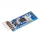 Bluetooth 4.0 module with logic level translator