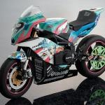 ex:ride Spride.07 Racing Miku TT Zero 13 Kai(Preorder)