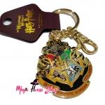 พวงกุญแจฮอกวอตส์ ลิขสิทธิ์แท้ งานเดียวกับสวนสนุก ออร์แลนโด USA