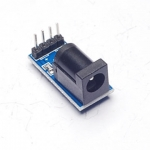 XD-17 DC power modules 2.1 x 5.5 mm