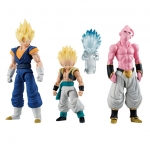 SHODO - Dragon Ball Vol.3 6Pack BOX (CANDY TOY, Tentative Name)(Pre-order)