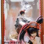 Date A Live II - Kurumi Tokisaki 1/8 Complete Figure(In-Stock)