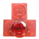 AGC ซีซีครีม แป้งคุชชั่น แป้งพัฟ Cushion CC Cream Puff 3 กล่อง สวยใส เนียนฉ่ำ แบบสาวเกาหลี พร้อมรีฟิว