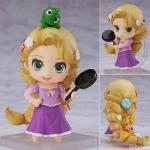 Nendoroid - Tangled: Rapunzel(Pre-order)