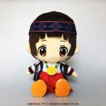 Kuma Miko: Girl Meets Bear - Machi Amayadori Plush(Pre-order)