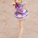 DreamTech - Love Live! Sunshine!!: Mari Ohara Kimi no Kokoro wa Kagayaiterukai? Ver. 1/8 Complete Figure(Pre-order)