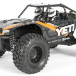 Yeti Jr.™ 1/18th Scale Electric 4WD - RTR AX90054