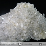 กลุ่มควอตซ์แท่งธรรมชาติ Quartz Cluster (1.78 Kg)