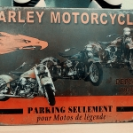 Harley MoTorcycl **M60**