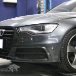ชุดท่อไอเสีย Audi A6