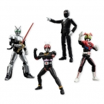 SHODO - Kamen Rier VS (Versus) Part.3 10Pack BOX (CANDY TOY, Tentative Name)(Pre-order)