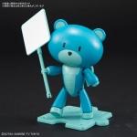 HGPG 1/144 Petit'GGuy Diver's Blue & Pla Card Plastic Model(Pre-order)
