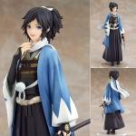 Touken Ranbu Online - Yamato no Kami Yasusada 1/8 Complete Figure(Pre-order)
