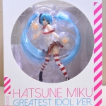 Character Vocal Series 01 Miku Hatsune Greatest Idol Ver.