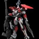 Full Metal Panic! IV 1/48 ARX-8 Laevatein Plastic Model(Pre-order)