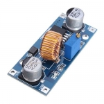 โมดูลเรกูเลต XL4015 DC-DC Step Down 5A Adjustable Power Supply Module XL4015 Step down (Buck)