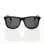 Mustachifier Black Sunglasses Age 3-6 แว่นกันแดดสีดำ