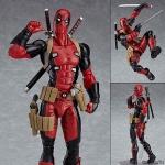 figma - Deadpool(Pre-order)
