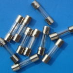 ฟิวส์หลอดแก้ว 250V 10A 5*20mm