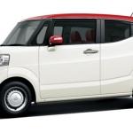 ลือสนั่น !! Honda N-Box ว่าทีอีโค่คาร์เฟส 2 ในไทย