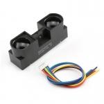 GP2Y0A710K0F Infrared Sensor เซนเซอร์วัดระยะทาง 100cm - 550cm