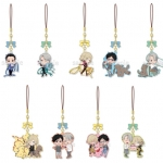 Yuri on Ice - YuraYura Charm Collection 9Pack BOX(Pre-order)