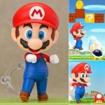 Nendoroid - Super Mario: Mario(Pre-order)