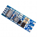TTL to RS485 level serial UART module