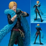 "Figuarts ZERO - Sanji -ONE PIECE 20th Anniversary ver.- ""ONE PIECE""(Pre-order)"