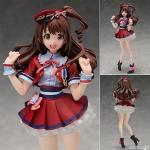 THE IDOLM@STER Cinderella Girls - Uzuki Shimamura new generations Ver. 1/8 Complete Figure(Pre-order)