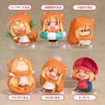 Himouto! Umaru-chan - Trading Figures Vol.2 8Pack BOX(Pre-order)
