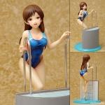 THE IDOLM@STER Cinderella Girls - [Noble Venus] Minami Nitta 1/8 Complete Figure(Pre-order)
