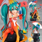 Racing Miku 2016 Ver. 1/8 Complete Figure(Pre-order)