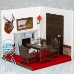 Nendoroid Play Set #04 Western Life B Set(Pre-order)