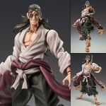 Super Action Statue - TV Anime Drifters: Nobunaga Oda Complete Figure(Pre-order)