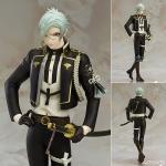 Touken Ranbu Online - Hizamaru 1/8 Complete Figure(Pre-order)