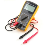 VC830L ดิจิตอลมิเตอร์ digital voltmeter