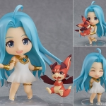 Nendoroid - GRANBLUE FANTASY The Animation: Lyria & Vyrn(Pre-order)