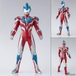 """Sofubi Damashii - Ultraman Ginga """"Ultraman Ginga""""(Pre-order)"""