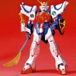 Mobile Suit Gundam Wing 1/100 Shenlong Gundam Plastic Model (Pre-order)