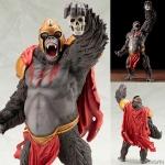 ARTFX+ - DC UNIVERSE: Gorilla Grodd 1/10 Complete Figure(Pre-order)
